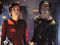 Startrek Deep Space Nine photos,