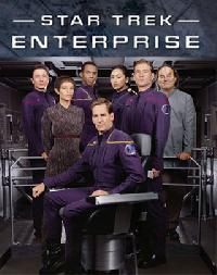 Startrek Enterprise photos,