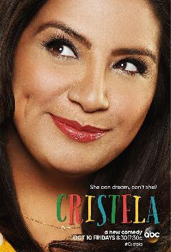 Cristela,summary,reviews,forums,photos,Equal Pay,Super Fan,Latino 101,Gifted & Talented,Pilot