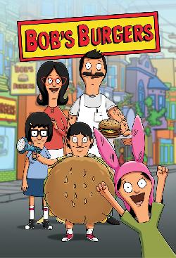 Bob's Burgers,summary,reviews,forums,photos,Thelma & Louise Except Thelma is Linda,Sliding Bobs,The Silence of the Louise,Long Time Listener, First Time Bob,Mazel Tina