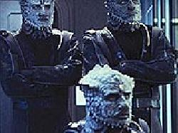 To the Death episode synopsis,reviews,forums,photos,Covenant episode synopsis,The Jem'Hadar episode synopsis,Shakaar episode synopsis,The Emperor's New Cloak episode synopsis,Tacking Into the Wind episode synopsis