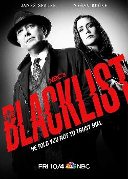 The Blacklist,summary,reviews,forums,photos,The Thrushes,The Mombasa Cartel,Miles McGrath,Frederick Barnes,General Ludd