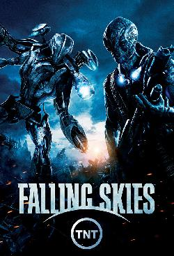 Falling Skies,summary,reviews,forums,photos,Door Number Three,Mind Wars,Stalag 14th Virginia,Evolve or Die,Exodus