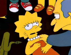 Lisa's Rival episode synopsis,reviews,forums,photos,Homer to the Max episode synopsis,Sex, Pies and Idiot Scrapes episode synopsis,The Cartridge Family episode synopsis,Marge vs. the Monorail episode synopsis,Barthood episode synopsis