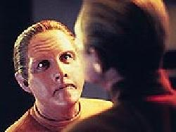 The Adversary episode synopsis,reviews,forums,photos,Visionary episode synopsis,Progress episode synopsis,The Changing Face of Evil  episode synopsis,Homefront episode synopsis,The Jem'Hadar episode synopsis