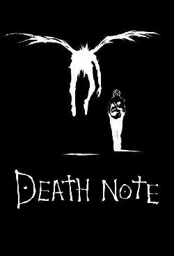 Death Note,summary,reviews,forums,photos,Execution,Abduction,Renewal,New World,Silence
