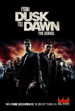 From Dusk Till Dawn: The Series,summary,reviews,forums,photos,Self-Contained,Santa Sangre,The Best Little Horror House in Texas,Mistress,Dark Side of the Sun