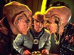 Family Business episode synopsis,reviews,forums,photos,Doctor Bashir, I Presume? episode synopsis,Tribunal episode synopsis,Paradise episode synopsis,The Magnificent Ferengi episode synopsis,The Assignment episode synopsis