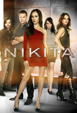 Nikita,summary,reviews,forums,photos,Bubble,Dead Drop,True Believer,Dead or Alive,Origins