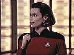 Ensign Ro episode synopsis,reviews,forums,photos,The Loss episode synopsis,Symbiosis episode synopsis,Firstborn episode synopsis,Man of the People episode synopsis,Coming of Age episode synopsis