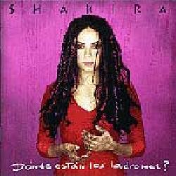 "See lyrics of ""Shakira's"" song ""Octavo D"" from album ""Donde Estan Los Ladrones (English Translation)""."