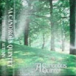 Check out lyrics of A Canorous Quintet's album The Time of Autumn